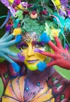 Austria Bodypainting Festival