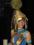 unusual-body-art.cleopatra