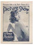 picture show com greta garbo em 7 de maio de 1932