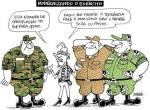camuflagem.exército