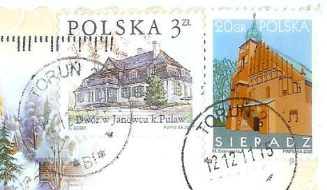 poland-christmas-tree-stamps