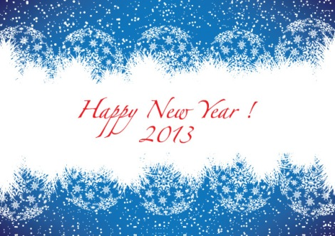 124-happy-new-year-2013-blue-greeting-card-free-vector
