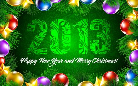 2013. Merry Christmas and Happy New Year!