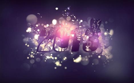 Ano Novo 2013 roxo 1680x1050