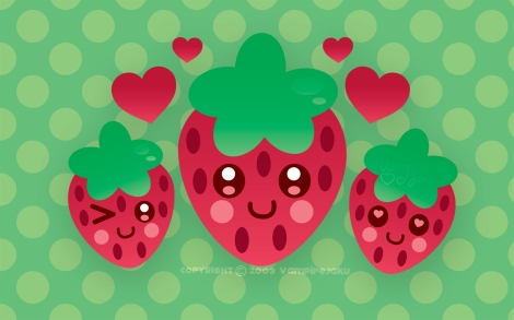 Berry_Face_Luvs_U_Wallpaper_by_VampireJaku