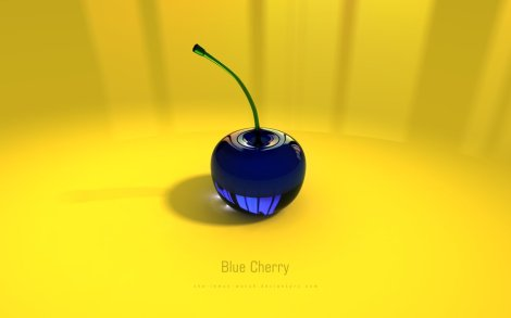 Blue_Cherry_by_THE_LEMON_WATCH