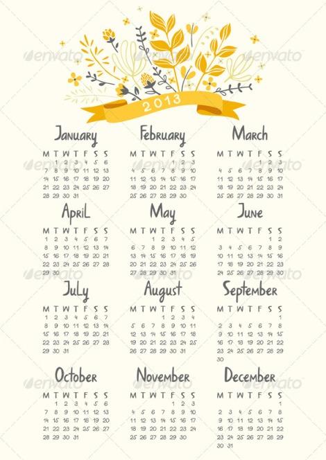 Calendar 2013_preview