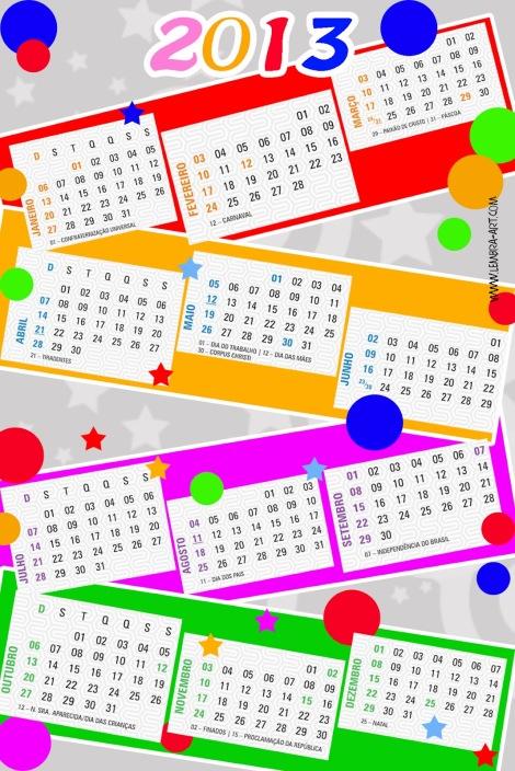 calendario.2013.calendar