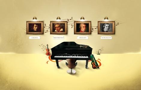 Chopin_and_others_by_kalebu