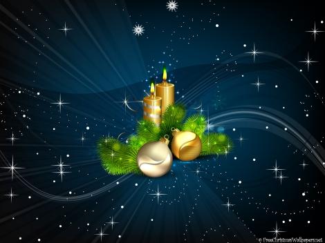 Christmas-Candles-Lights-556658