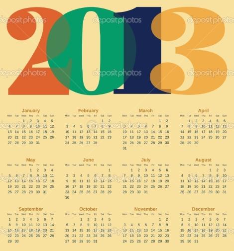 depositphotos_11338580-2013-Calendar-Design