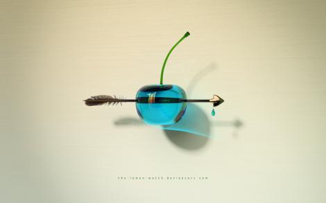 Fallen_in_love___Glass_Cherry_by_THE_LEMON_WATCH