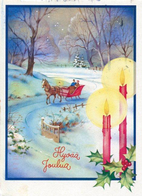 finland-christmas-sleigh