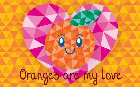 geometric_orange_wallpaper_by_vampirejaku-d4zsjrq