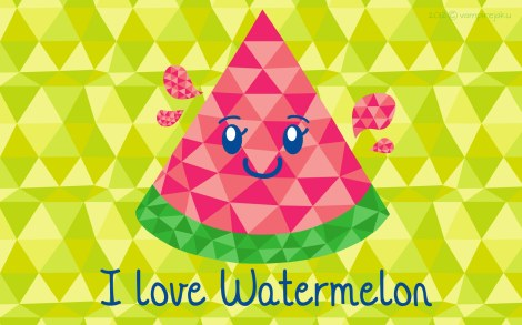 geometric_watermelon_wallpaper_by_vampirejaku-d4zo5xj