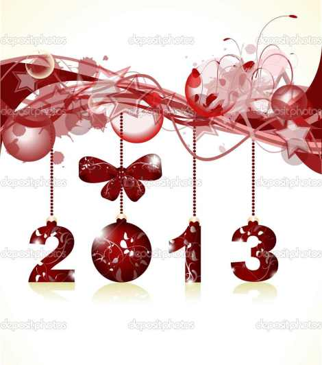 Happy-New-Year 2013