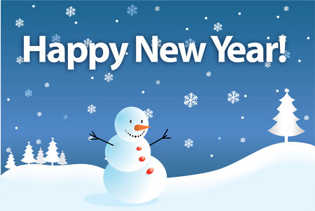 happy-new-year.snowman