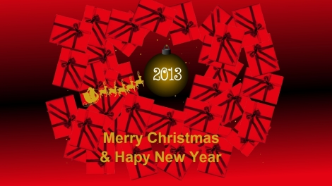 HD Happy New Year Wallpaper 2012 wallpapers 5