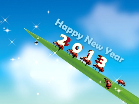 HD Happy New Year Wallpaper 2012 wallpapers 6