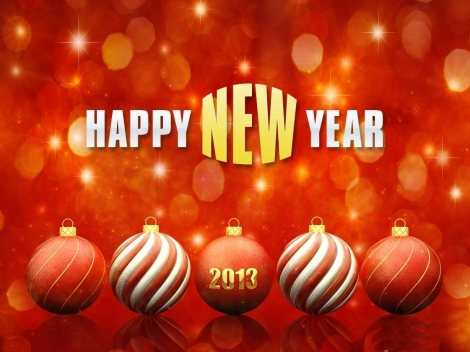 HD Happy New Year Wallpaper 2012 wallpapers 7