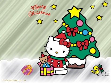 Hello-Kitty.christmas
