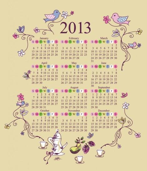 LaraGeorgine_2013-Calendar-e1349007655157-877x1024