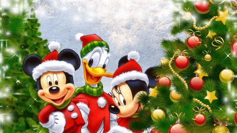 natal-disney-wallpaper