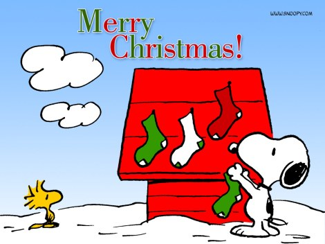 natal-do-snoopy-woodstock.peanuts christmas
