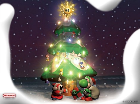 natal-nintendo christmas