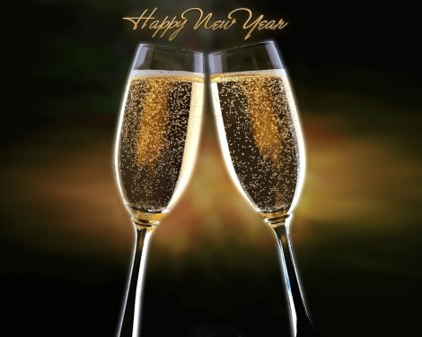 New-Year-Christmas-Sparkling-Wine-Glasses-Congratulation-