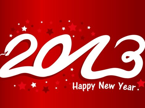 New Year Hd Wallpapers 2013 12