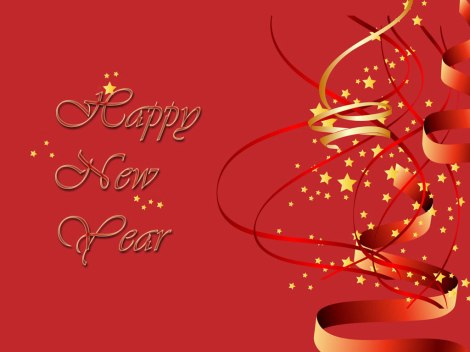 New Year Hd Wallpapers 2013