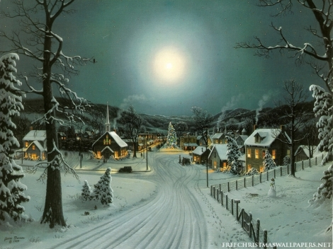 peaceful-christmas-village-800-458462