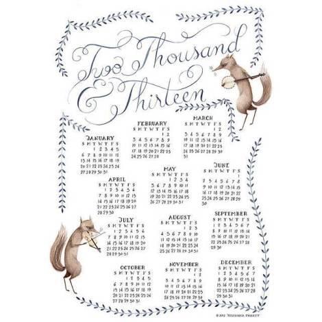 Printable-Calendar-2013
