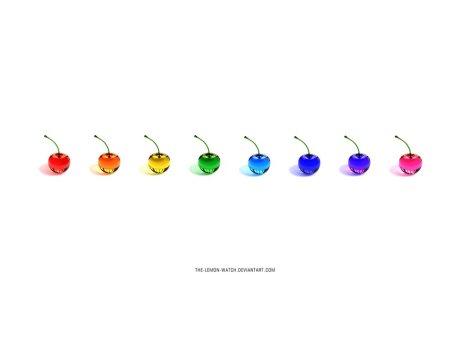 rainbow_cherries___100000_views_by_the_lemon_watch-d56we4o