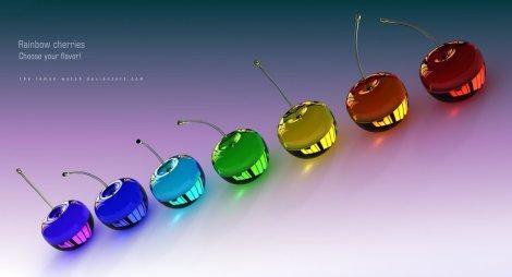 rainbow_cherries_by_the_lemon_watch-d23gswq