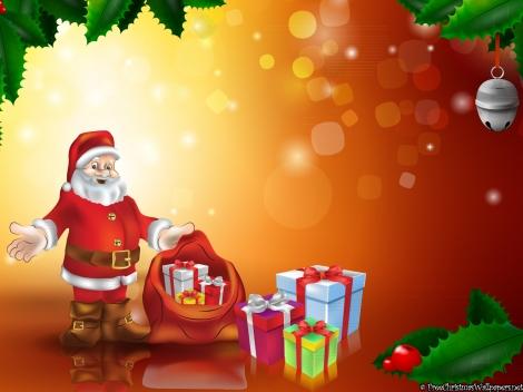 Santa-and-Xmas-Gifts-166067