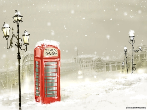 Snowy-winter-Town-733709