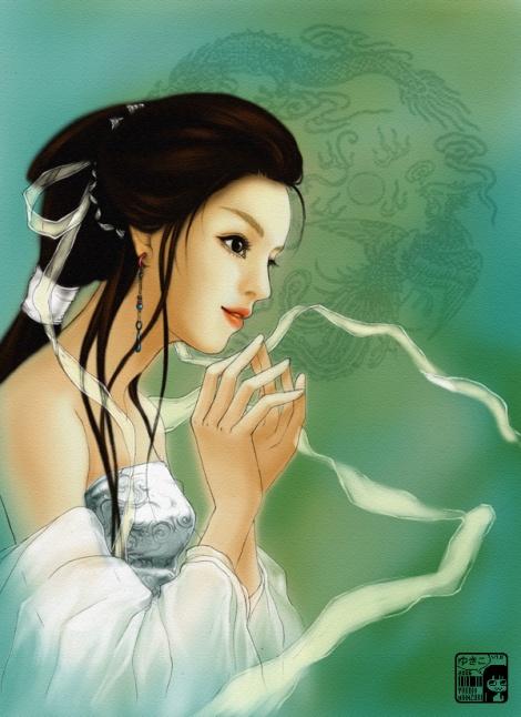The_Asian_Beauty_by_yukikominazuki