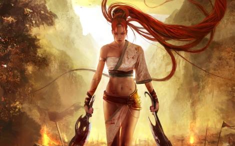nariko_heavenly_sword.cabelo.longo.guerreira