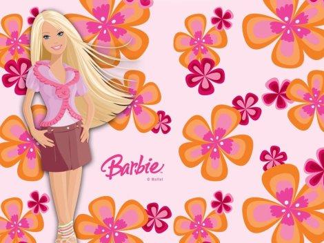 barbie-modern