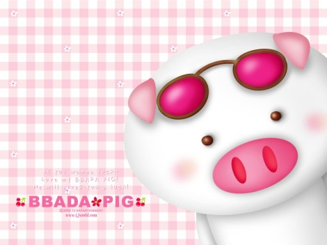bbada-pig