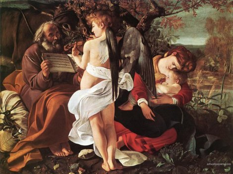 caravaggio-rest-on-flight-to-egypt