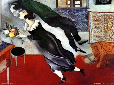chagall-the-birthday