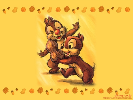chip-and-dale