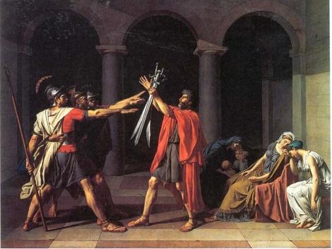 david-horatii