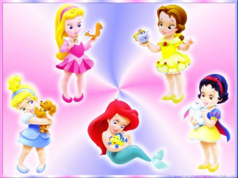 disney-princess-babies