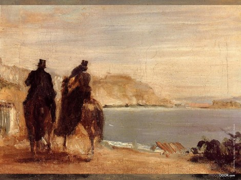 edgar-degas-promenade-by-the-sea