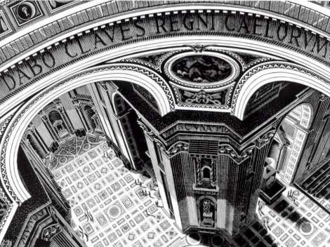 escher-st-peter(rome)