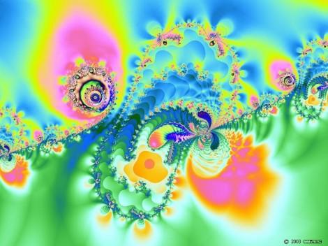 fractal-garden